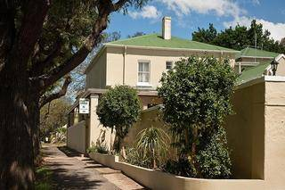 accommodation grahamstown oak lodge bed and breakfast