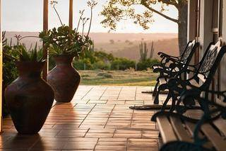 game reserve grahamstown accommodation