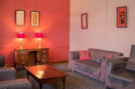 Lodge | B&B | Farmhouse | Accommodation | Afri Temba Group ...
